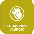 Jídelníček při potravinové alergii