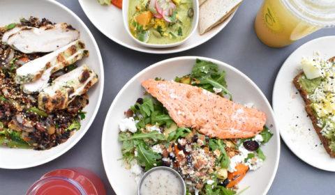 Zdravá strava není o hladovění